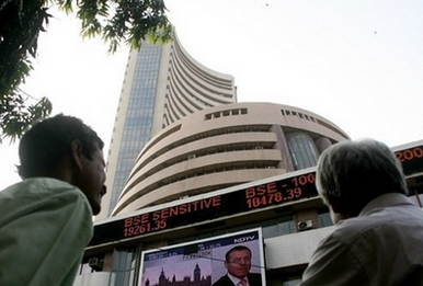 Trading system in bombay stock exchange